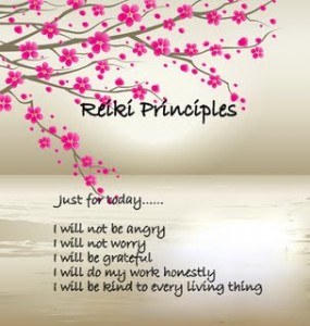 reikiprinciples